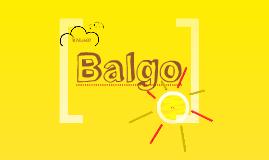 'Balgo' Year 7 House Presentation