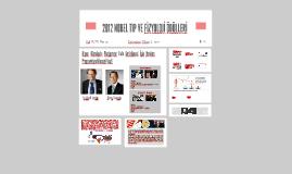 2012 NOBEL TIP VE FİZYOLOJİ ÖDÜLLERİ