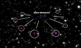 Copy of alien project