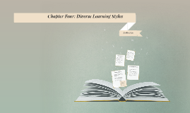 Chapter Four: Diverse Learning Styles