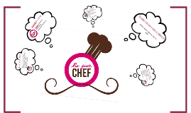 BE YOUR CHEF
