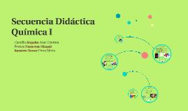 Secuencia Didáctica Competencia 1