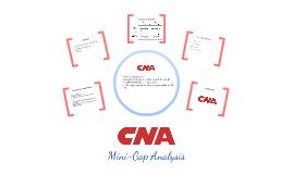 KM Application: CNA Insurance