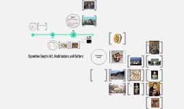 Byzantine Empire Culture