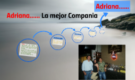 Copy of Adriana...... La mejor Compania