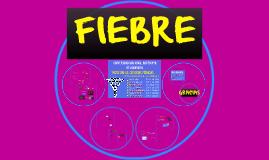 FIEBRE - UNAH/FCM