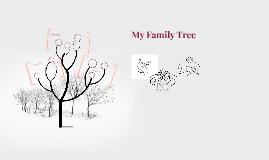 My Family Tree ASL