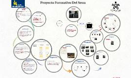 Copy of Proyecto Formativo Del Sena