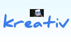 Copy of kreativ
