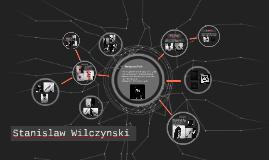 Stanislaw Wilczynski
