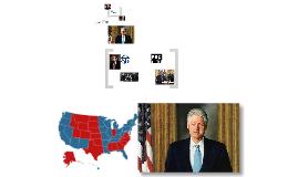 1996 Election Bob Dole Vs Bill Clinton