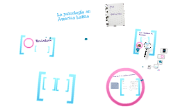 Psicología en latinoámerica