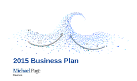 2015 Business Plan