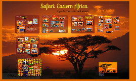Safari: Eastern Africa