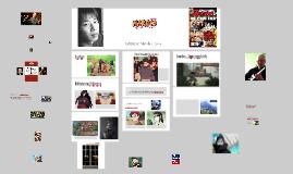 Copy of Kuliah Perdana UTAM- Naruto: Satu Pengkajian Serius