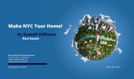 Copy of Russell Williams Real Estate