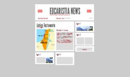 EUCARISTIA NEWS
