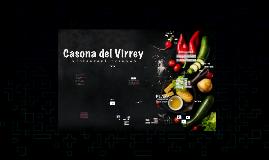 Casona del Virrey