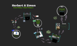 Copy of Herbert A Simon:  Father of Artificial Intelligence