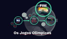 Os jogos olimpicos