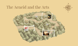 The Aeneid and the Arts