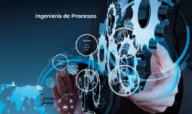 Organigrama - Ingeniería de Procesos