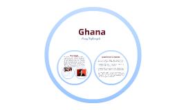 Ghana EDUC 212