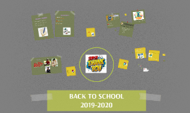 José 6A - BACK TO SCHOOL