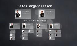 DR organisation
