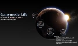 Ganymede Life