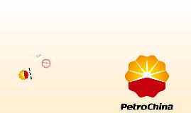 Corporate Financial Analysis of PetroChina