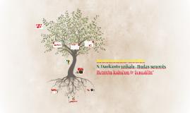 Istorinio pasakojimo svarba S.Daukanto veikale,,Būdas senovė