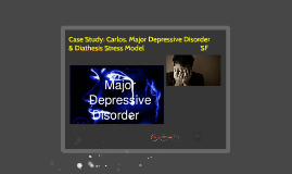 Major Depressive Disorder  A Case Study   YouTube Stahl Online