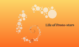Life of Proto-stars
