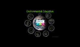 Copy of Environmental Education