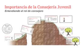 CLASE 2 - Consejería Juvenil I