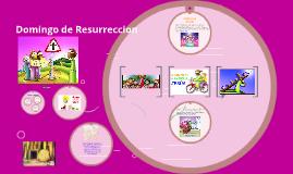 Copy of Pascua de Resurreccion