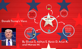 Copy of Donald Trump Presentation