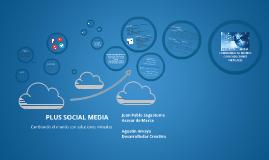Plus Social Media