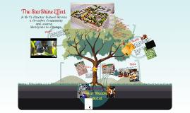 The StarShine Effect