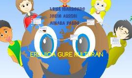 ERLIJIOA GURE KULTURAN