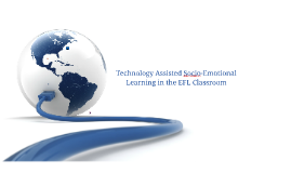 Technology Assisted Socio-Emotional Language Learning