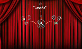 """Lasaña"""