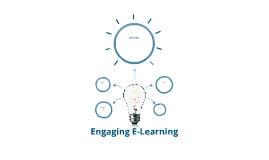Engaging E-Learning