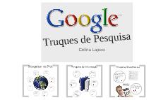 Google - Truques de Pesquisa