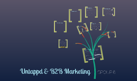 Copy of Untappd & B2B Marketing