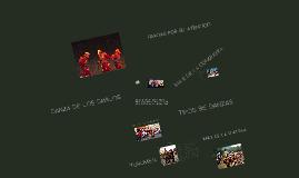 Copy of Danzas Mayas