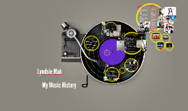 My Music History