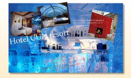 Hotel CUN resort
