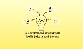 Library Institute - E-government Resources
